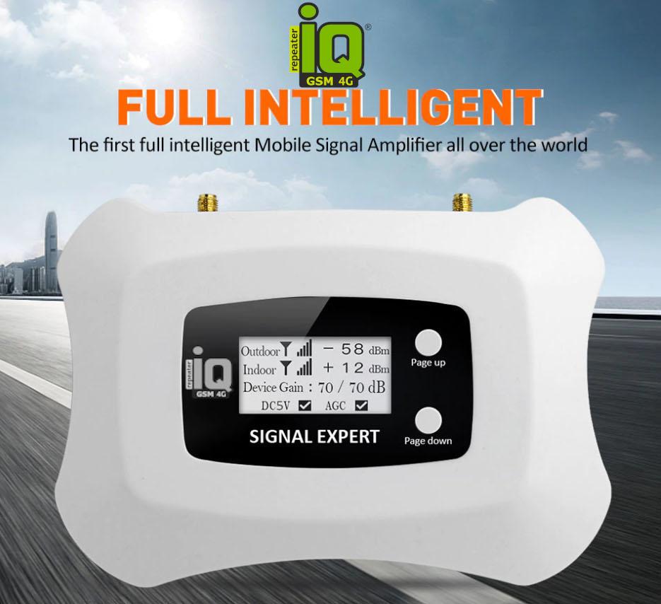 IQ TELECOM GSM 4G 1800mhz(Vodafone,Cosmote,Wind)